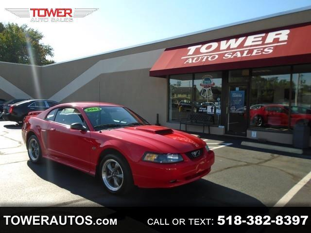 Ford Mustang 2dr Cpe GT Deluxe 2003