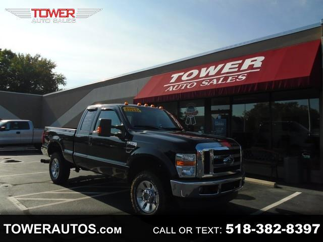 Ford Super Duty F-350 SRW  2009