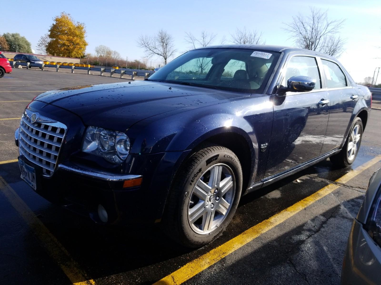 Chrysler 300 C AWD 2006