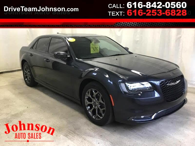 Chrysler 300 S AWD 2017