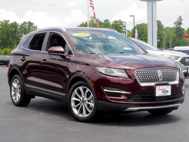 Lincoln MKC Select FWD 2019