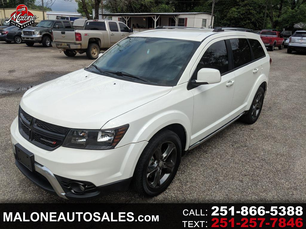 Dodge Journey Crossroad FWD 2015