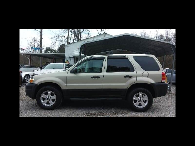 Ford Escape XLT 2WD 2.3L 2005