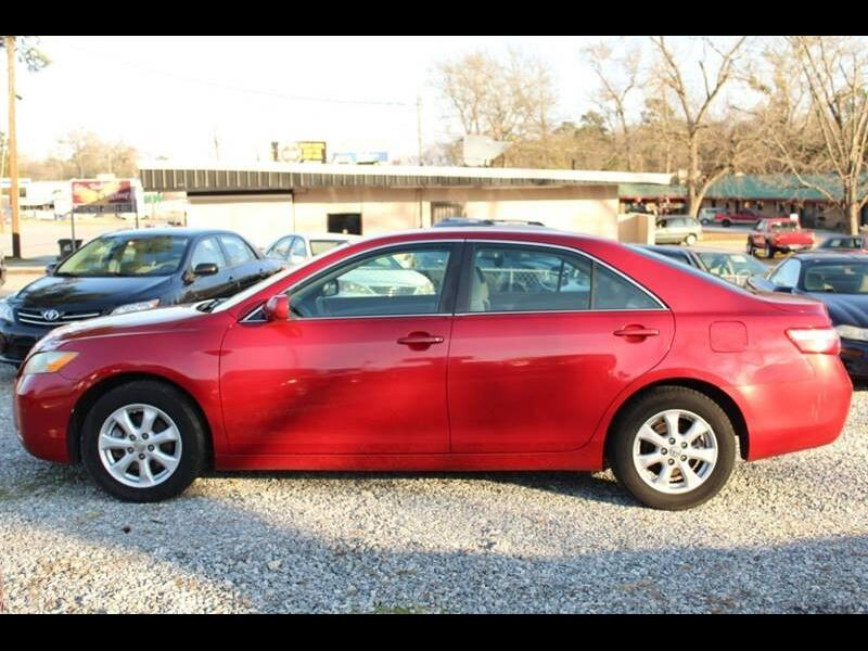 Toyota Camry XLE 5-Spd AT 2009