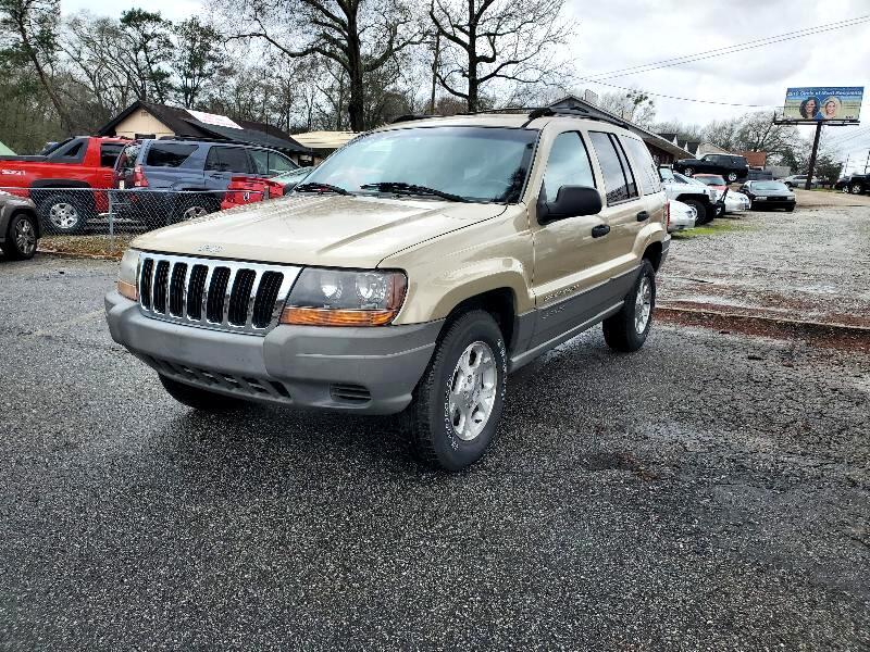 Jeep Grand Cherokee Laredo 2WD 1999