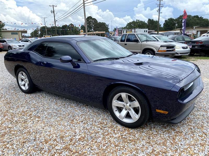Dodge Challenger R/T 2013