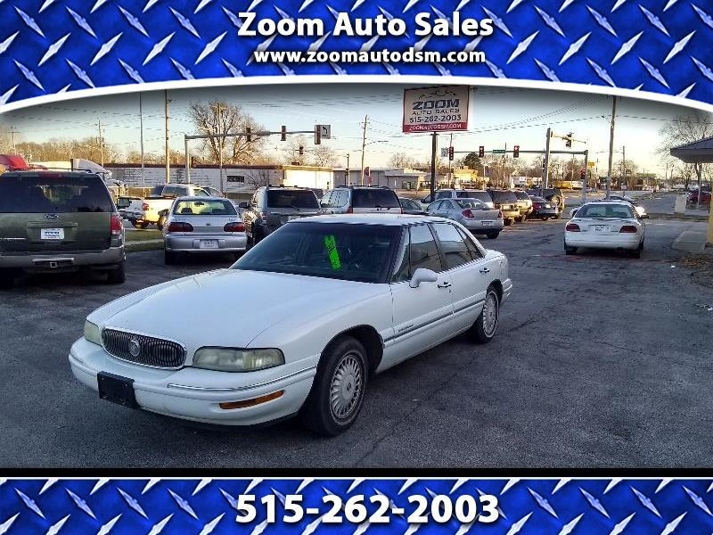 Buick LeSabre Limited 1998