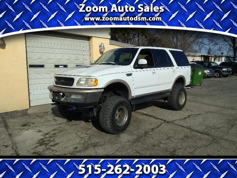 Ford Expedition XLT 4WD 1998