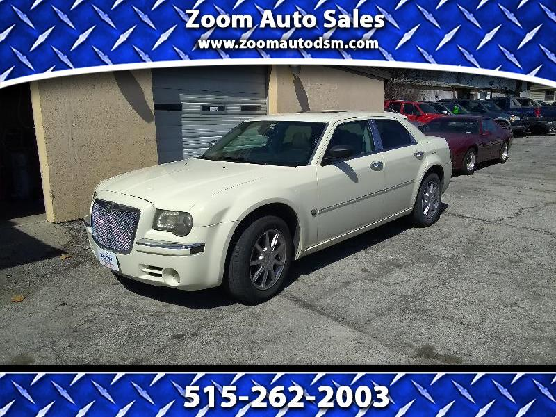 Used 2007 Chrysler 300 In Des Moines Ia Auto Com 2c3lk63h57h765825
