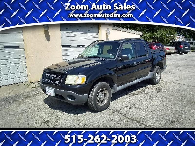 Ford Explorer Sport Trac Adrenalin 4WD 2004