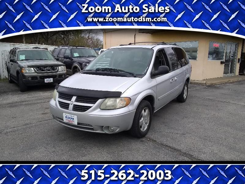 Dodge Grand Caravan SXT 2006