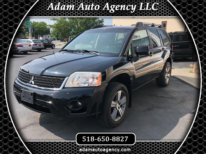 Se Car Agency >> Used 2010 Mitsubishi Endeavor Awd 4dr Se For Sale In