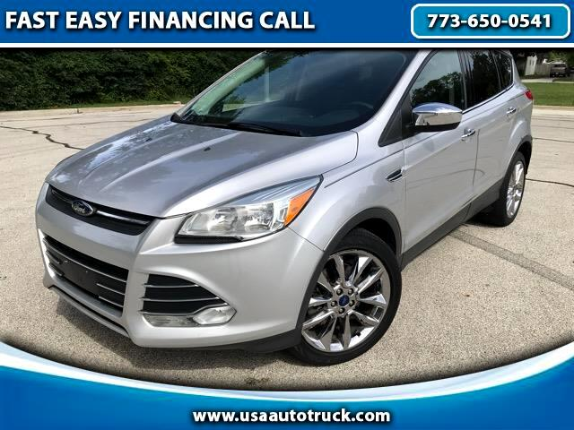 2015 Ford Escape SE FWD