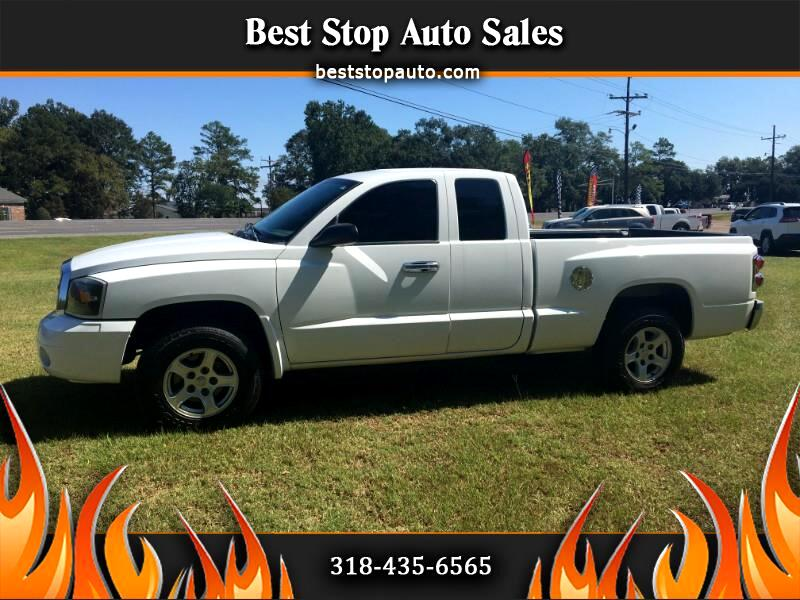 Dodge Dakota SLT Club Cab 2WD 2006