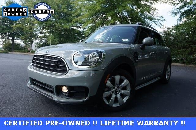 MINI Countryman Base 2019