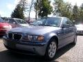 2003 BMW 3-Series 325 xi Sedan