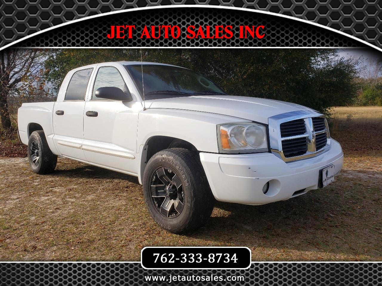 Dodge Dakota SLT Quad Cab 2WD 2005