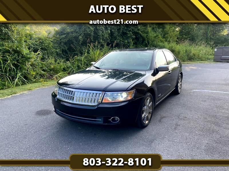 Lincoln MKZ FWD 2009