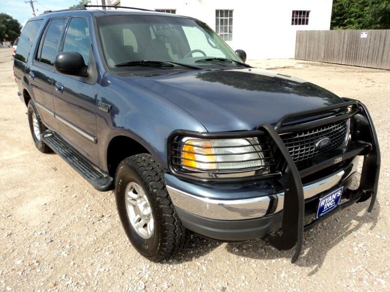 Ford Expedition XLT 4WD 2002