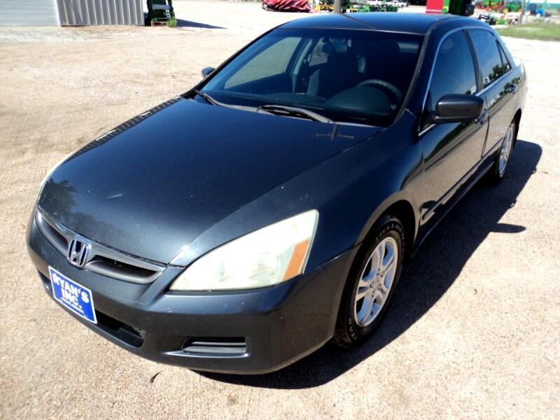 Honda Accord LX sedan AT 2006