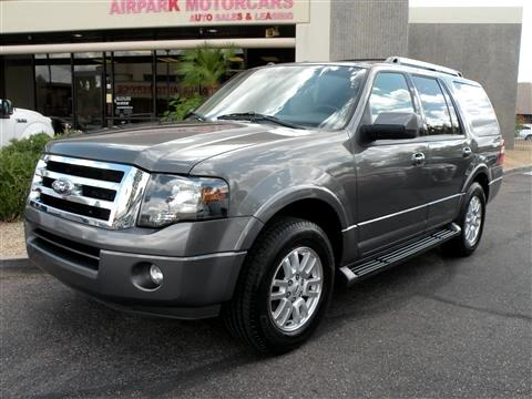 Ford Expedition 2WD 4dr Limited 2014