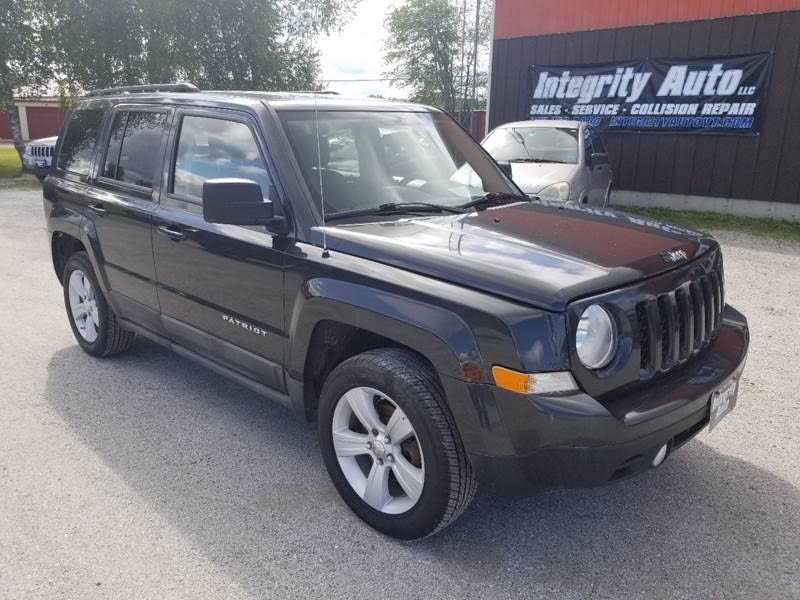 Jeep Patriot Sport 4WD 2011