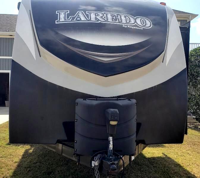 Keystone RV Laredo LA355RL15 2017