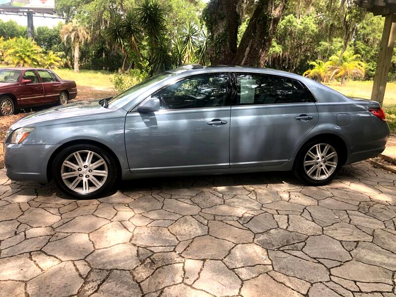 Toyota Avalon 4dr Sdn Limited (Natl) 2006