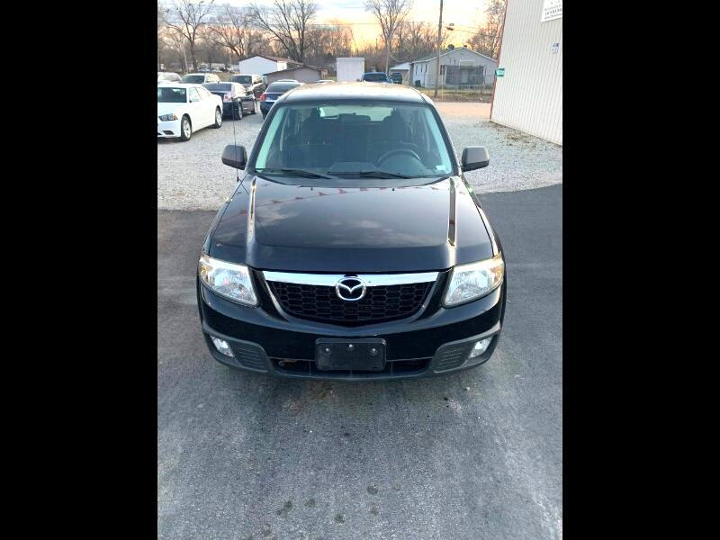 Mazda Tribute i Grand Touring FWD 2008