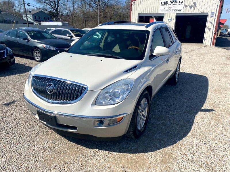 Buick Enclave CX AWD 2009
