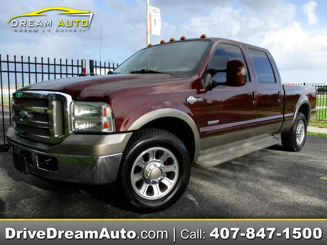 Ford F-250 SD  2005