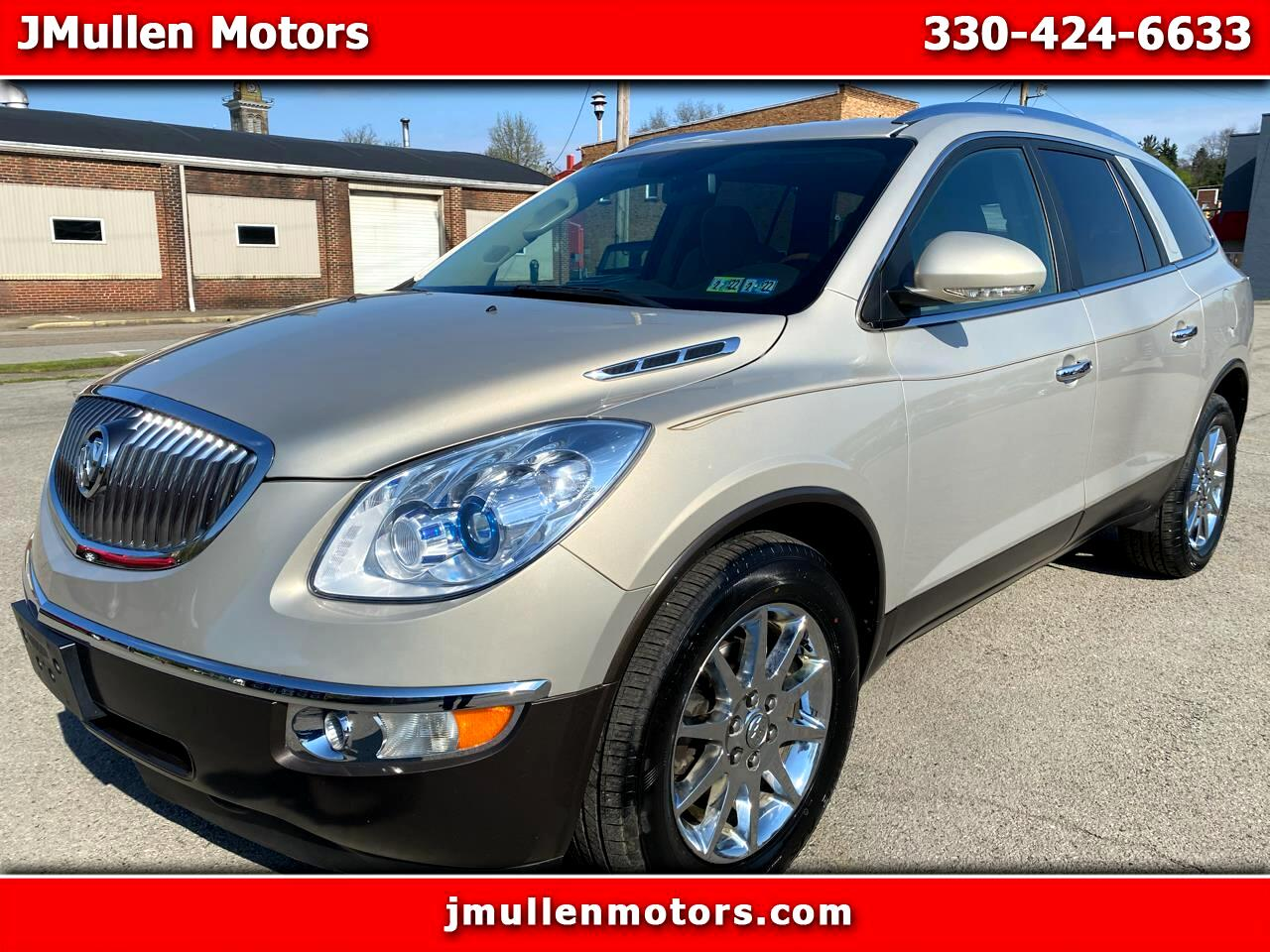 Buick Enclave CX AWD 2011