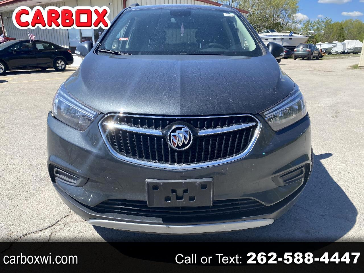 Buick Encore Preferred FWD 2018