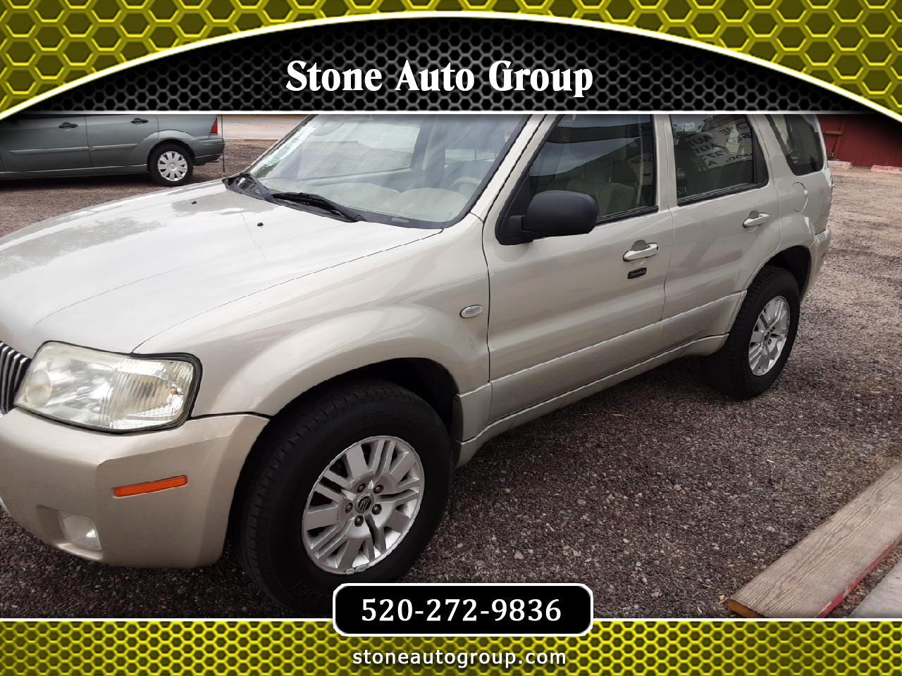 Mercury Mariner Convenience 2WD 2005