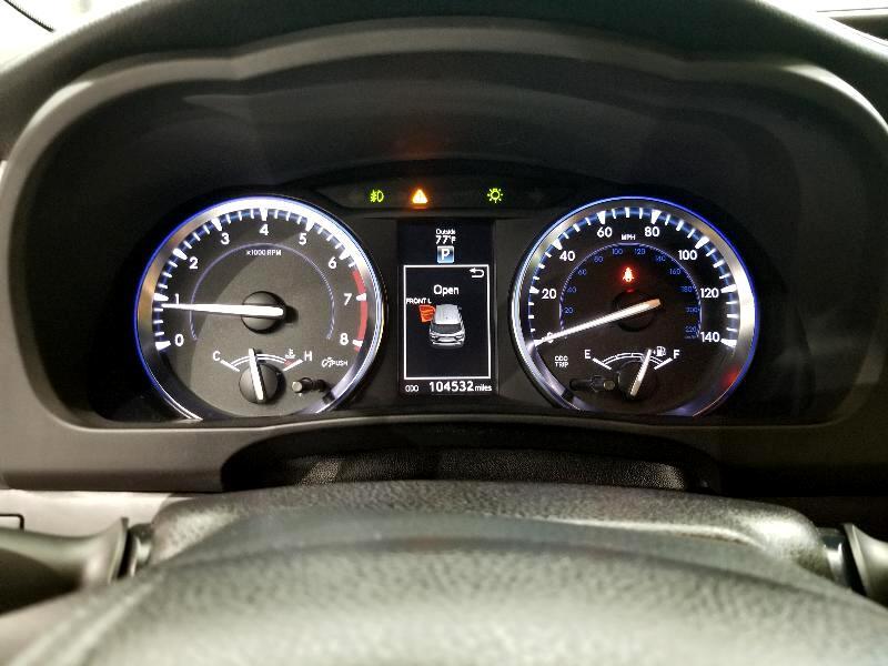 2014 Toyota Highlander XLE AWD V6