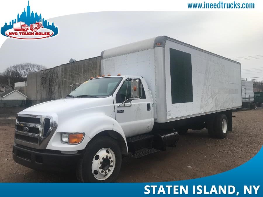 Ford F-650  2004