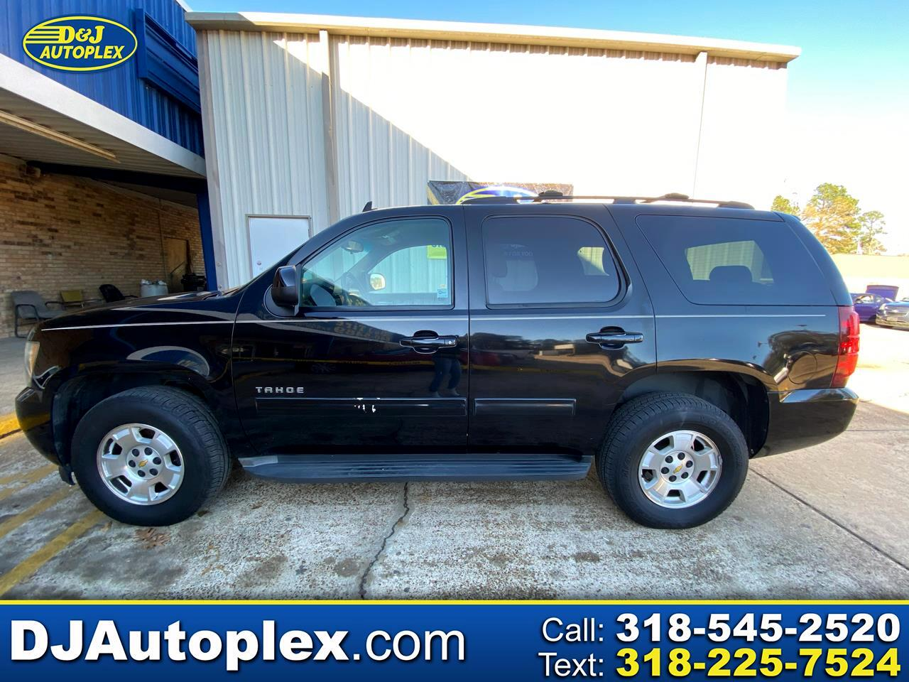 Chevrolet Tahoe 2WD 4dr 1500 LS 2011