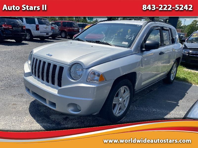 Jeep Compass Sport 2WD 2007