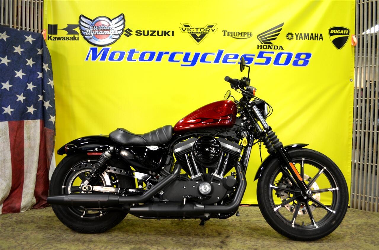 Harley-Davidson Sportster  2017