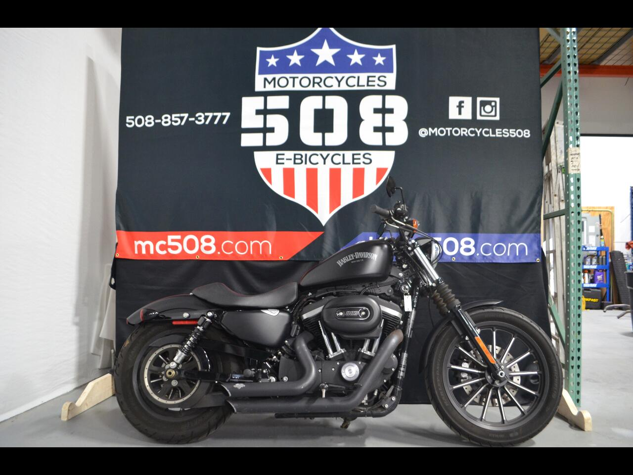 Harley-Davidson Sportster  2015