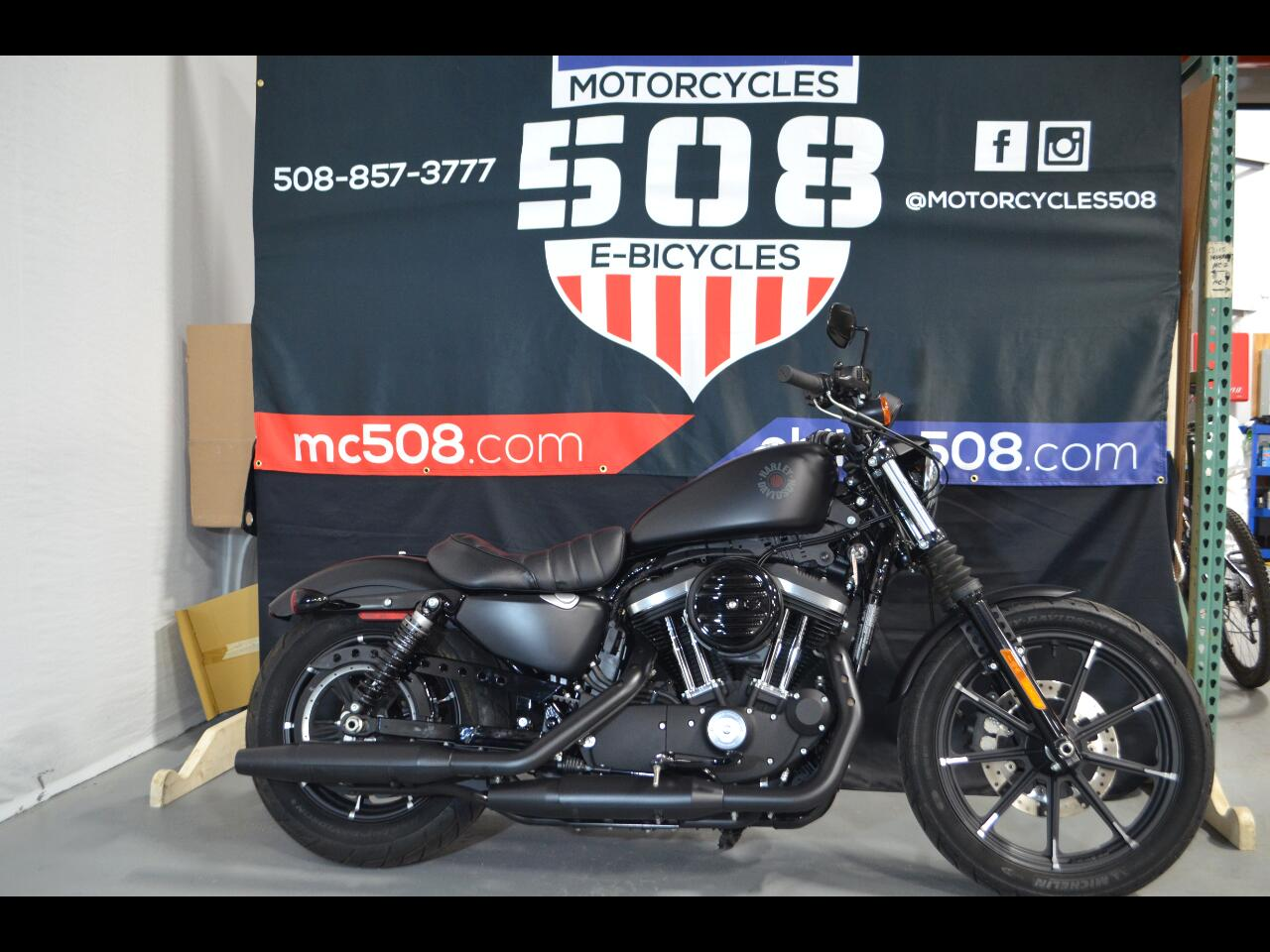 Harley-Davidson Sportster  2019