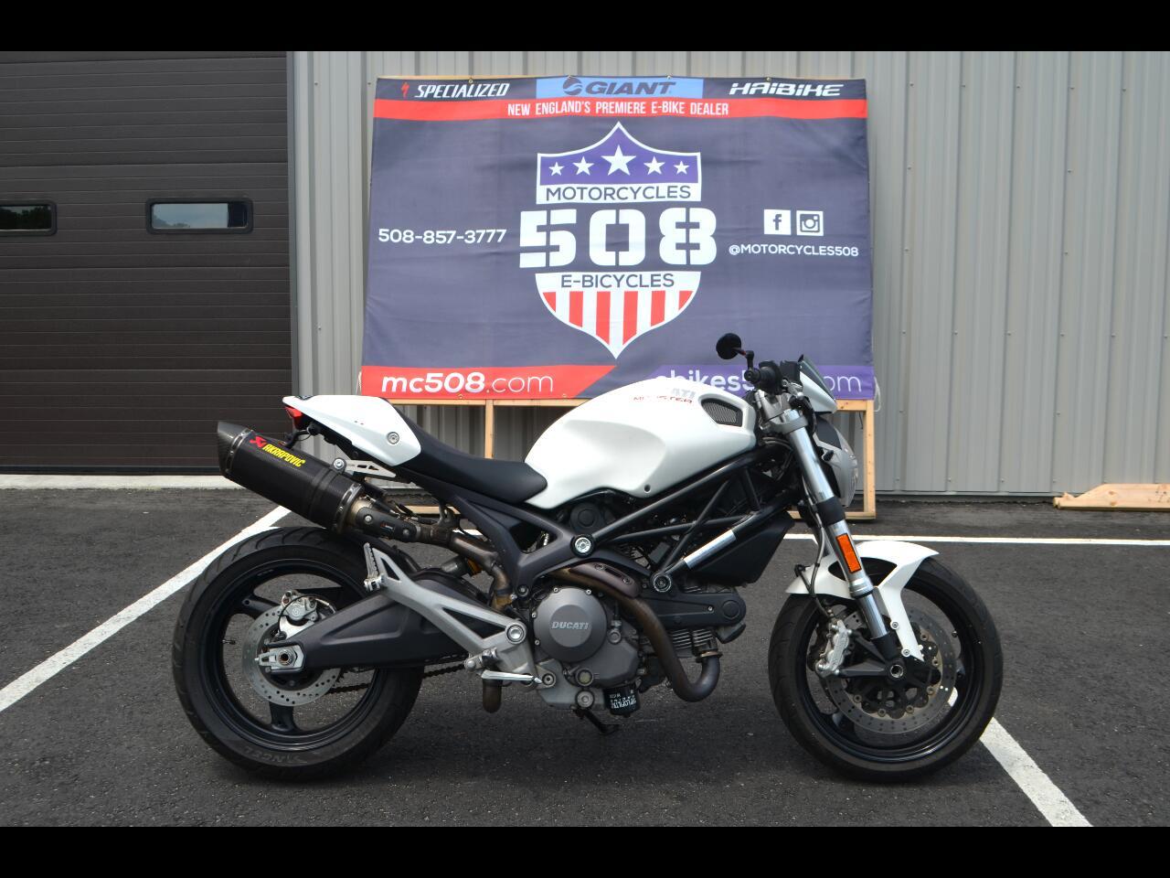 Ducati Monster 696  2014