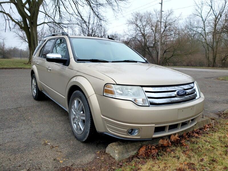 Ford Taurus X Limited AWD 2008