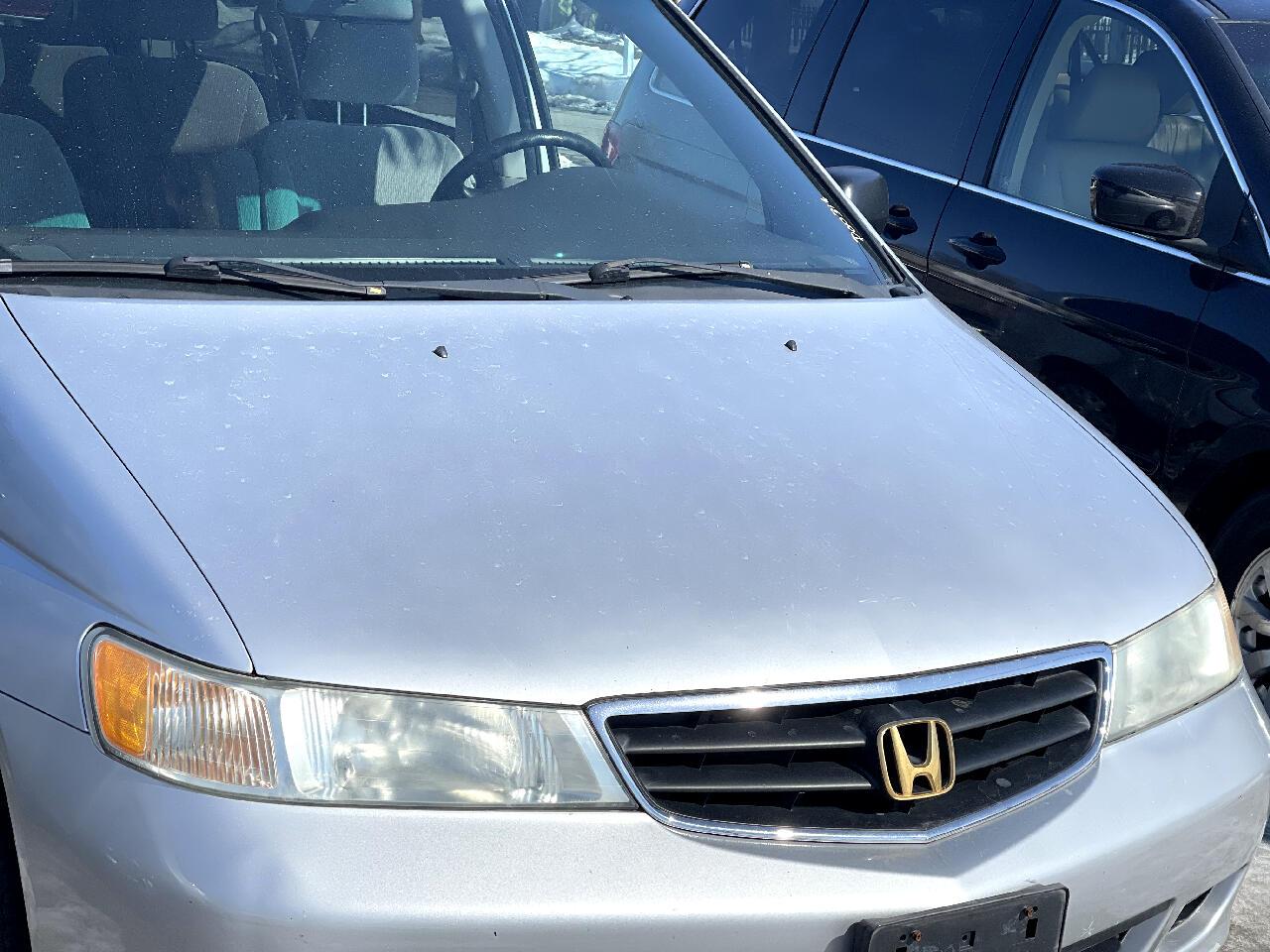 Honda Odyssey LX 2003