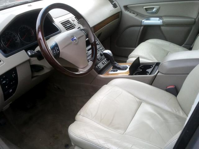 2004 Volvo XC90 T6 AWD