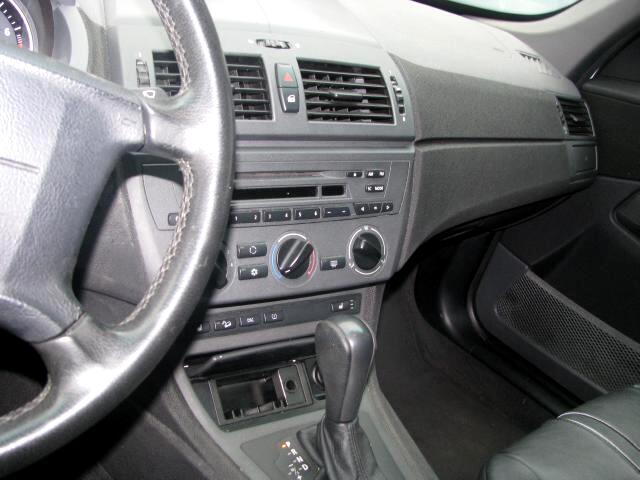 2004 BMW X3 2.5i