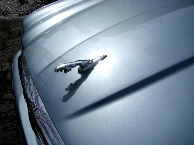 2004 Jaguar XJ-Series XJ8