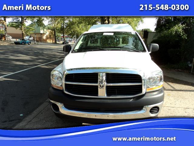 2006 Dodge Ram Pickup 1500 Laramie 2WD