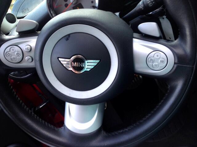 2009 MINI Cooper S