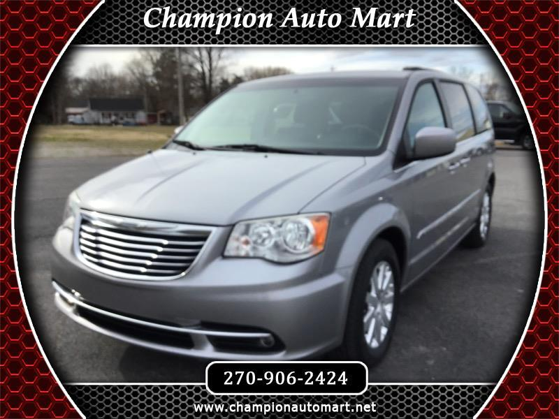 Chrysler Town & Country 4dr Touring FWD 2014